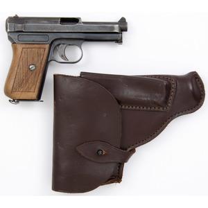 ** Mauser 1934 Pocket Model