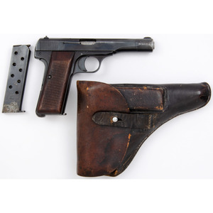 ** Fabrique Nationale D'Armes De Gueppe Herstal Belgigue Browning