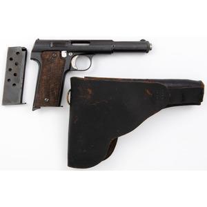 ** Astra Model 400 Pistol