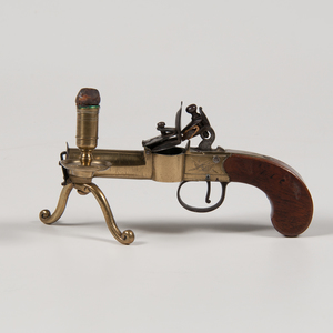 Brass Flintlock Tinder Lighter