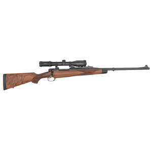 * Dakota Arms Model 76 Bolt-Action Rifle