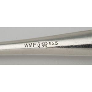 WMF Sterling Silver Flatware Service