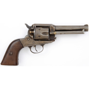 Remington Model 1890 Revolver
