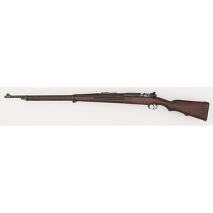 Type 46 Siamese Mauser Rifle