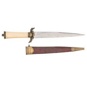 American Bowie Knife