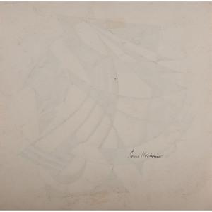 Louis Wolchonok (American, 1898-1973)