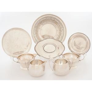 American Sterling Tablewares