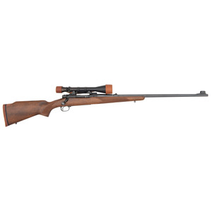 * Winchester Pre-64 Model 70 Bolt Action Rifle