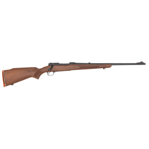 ** Pre-64 Winchester Model 70 Featherweight Rifle