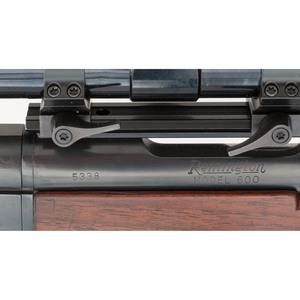 ** Remington 600 Custom Takedown Rifle with Scope