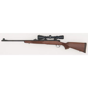 * Remington Model 700 Classic with Scope