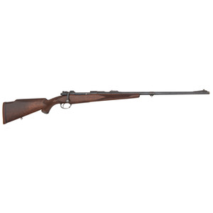 ** Oberndorf Rigby-Mauser Bolt-Action Sporting Rifle