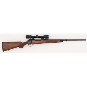 ** Mauser Standard-Modell Rifle with Scope
