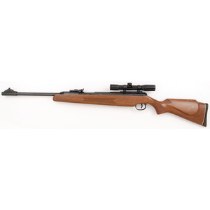 Diana Model 48/52 Air Rifle with Scope
