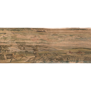 [Illustrated - Fore-edge Painting] 1849 Scott's Poetical Works, with Double Fore-edge Paintings of Fox-Hunting Scenes