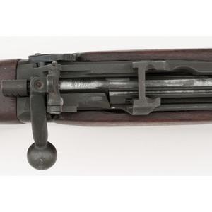 ** Canadian Longbranch No. 4 Mk. I Rifle