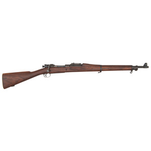 ** Springfield M1903 Bolt Action Rifle