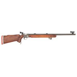 ** Birmingham Small Arms Martini MK II Single-Shot Rifle