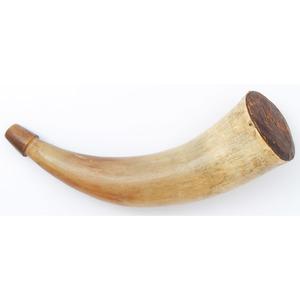 Small Powder Horn