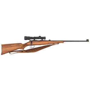 * BRNO Model 5 Bolt Action Rifle