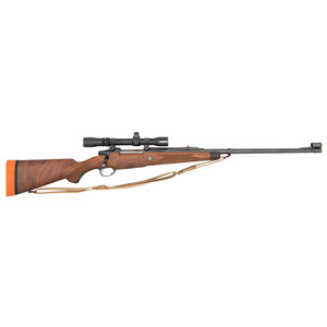 * Sako Model 85 Safari .375 H&H Mag Bolt Action Rifle