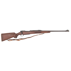 ** A.H Mitchell English Bolt Action Rifle