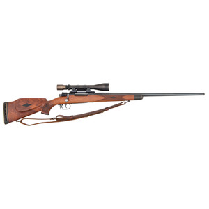 * Mauser Custom Sporting Rifle