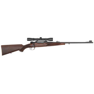 ** Oberndorf Mauser Bolt-Action Sporting Rifle