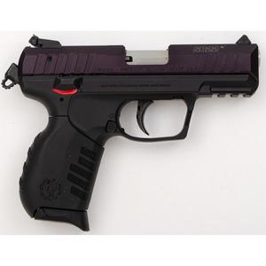 * Ruger SR22 Pistol