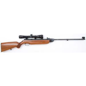 HW35 Air Rifle with Scope
