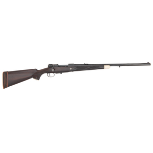 ** Imman Meffert Oberndorf Mauser Bolt-Action Rifle
