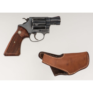 ** Smith & Wesson Model 36
