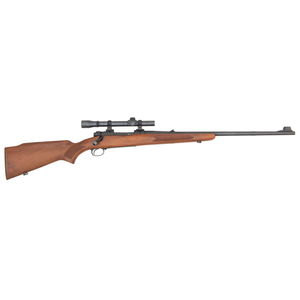 ** Winchester Pre-64 Model 70 Bolt Action Rifle