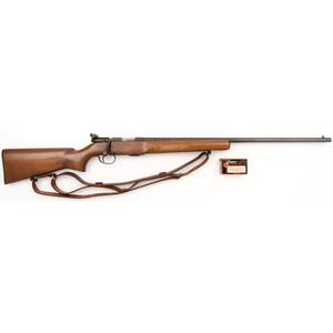 ** Remington Model 521 T Rifle