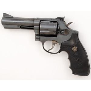 * Taurus Model 441 Revolver