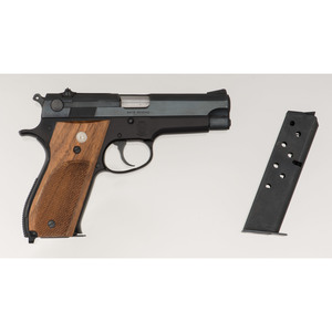 * Smith & Wesson Model 39