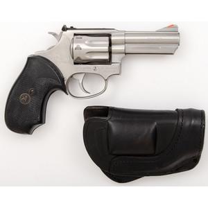 * Taurus 941 .22 Magnum Revolver