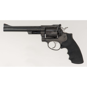 * Ruger Security Six Revolver