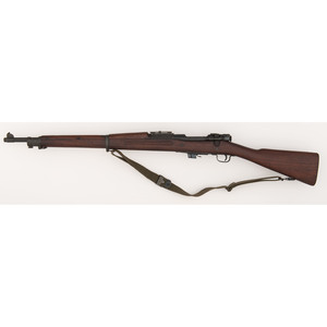 **Springfield 1903 22 Gallery Practice Rifle