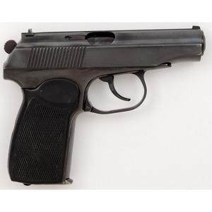 ** East German Makarov Pistol