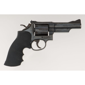 * Smith & Wesson Model 19
