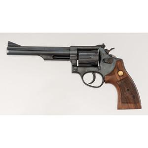 * Taurus Model 66 Revolver