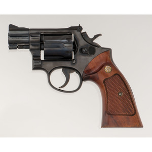 ** Smith & Wesson Model 15
