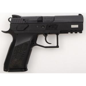 * CZ 75 P-07 Pistol