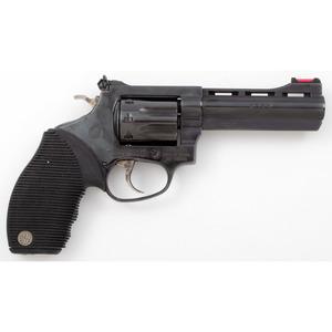 * Taurus Rossi .22 Plinker Revolver