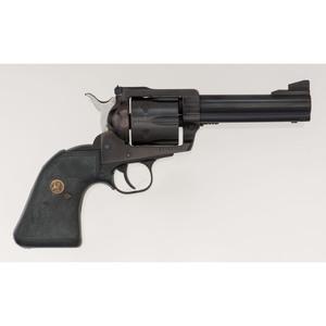 * Ruger New Model Blackhawk