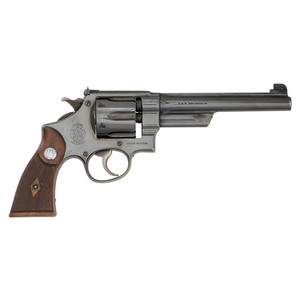 ** Registered Smith & Wesson .357 Magnum