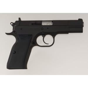 * Tanfoglio EAA Witness .45 with.22 Conversion Kit