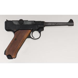 * Stoeger Luger Pistol