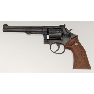 * Smith & Wesson Model 48-4